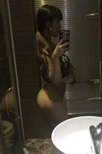 Elektra Vasiliki, escort in Russia - 14769